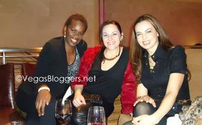 Vegas Bloggers