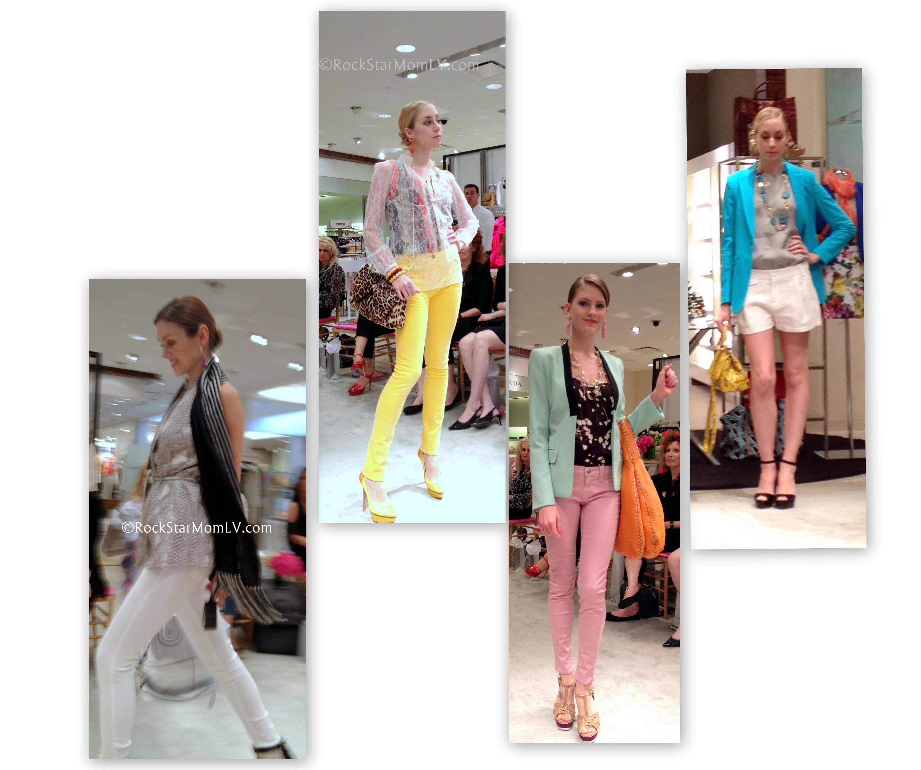 Vera Bradley Fashion Show Mall Las Vegas