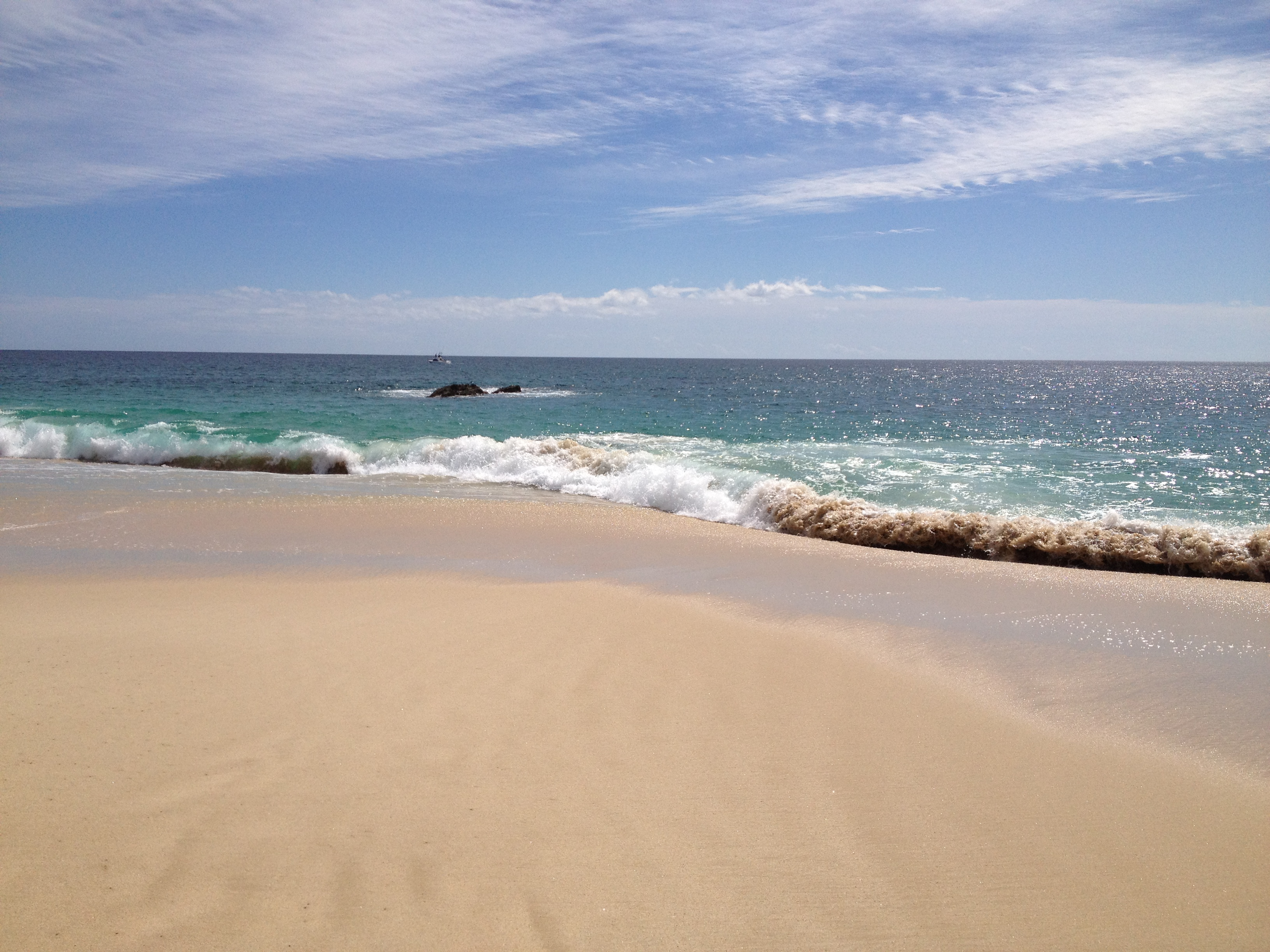 The One and Only Palmilla Cabo San Lucas