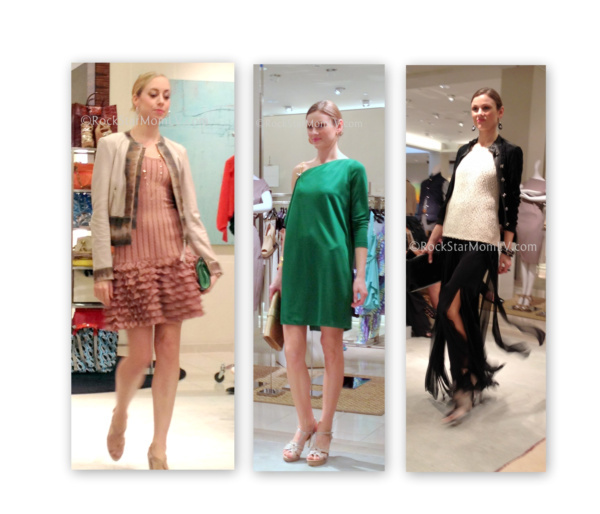 Neiman Marcus Spring Fashions
