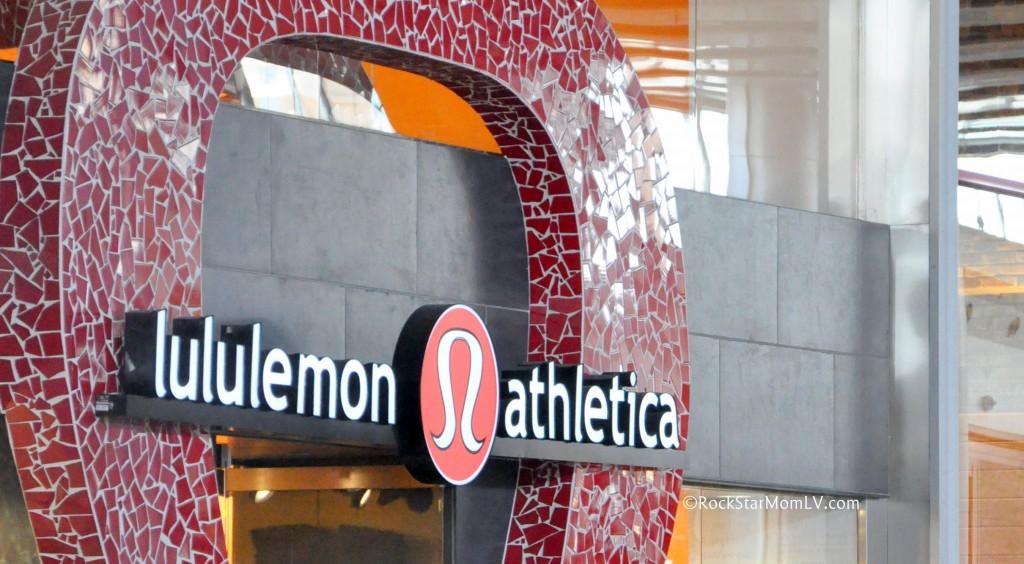 lululemon atheltica las vegas