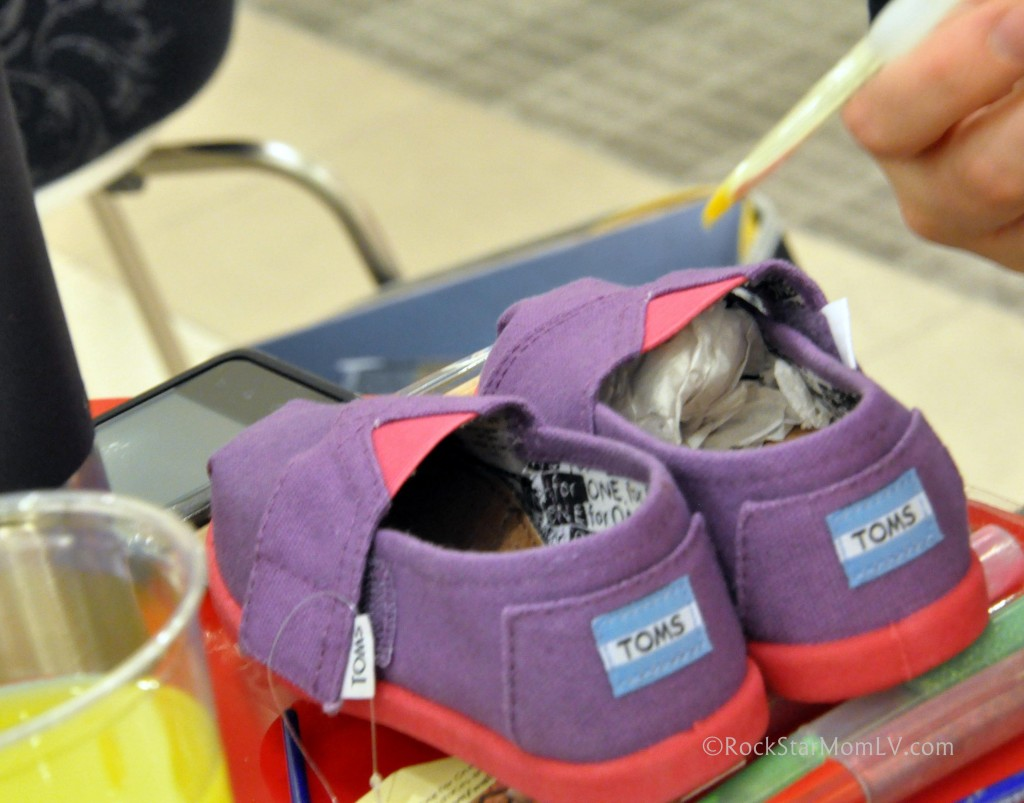 Toms Style your Sole