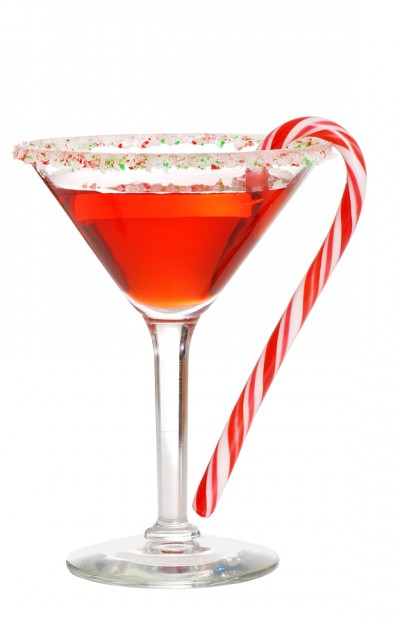 bigstock-Holiday-martini-with-a-candy-c-10567370