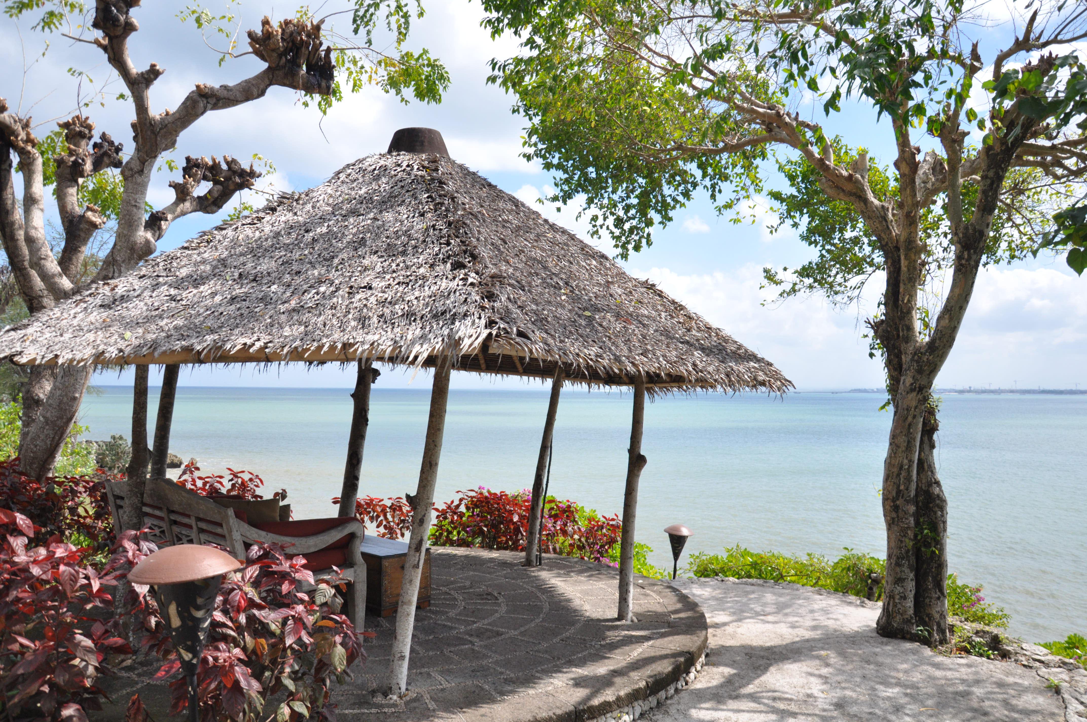 FS Bali Jimbaran Bay