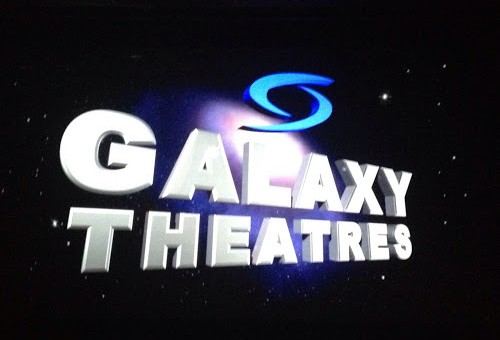 Galaxy Green Valley Luxury+ Theatres