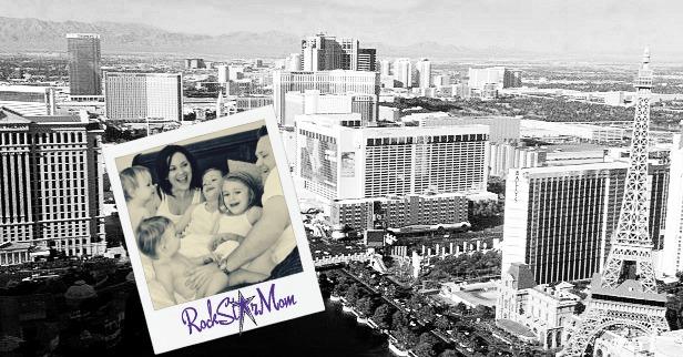RockStarMom Las Vegas