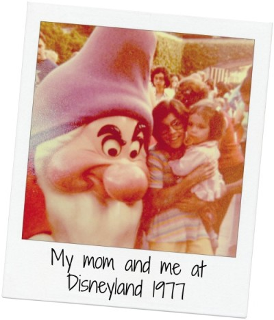 Disneyland 1977