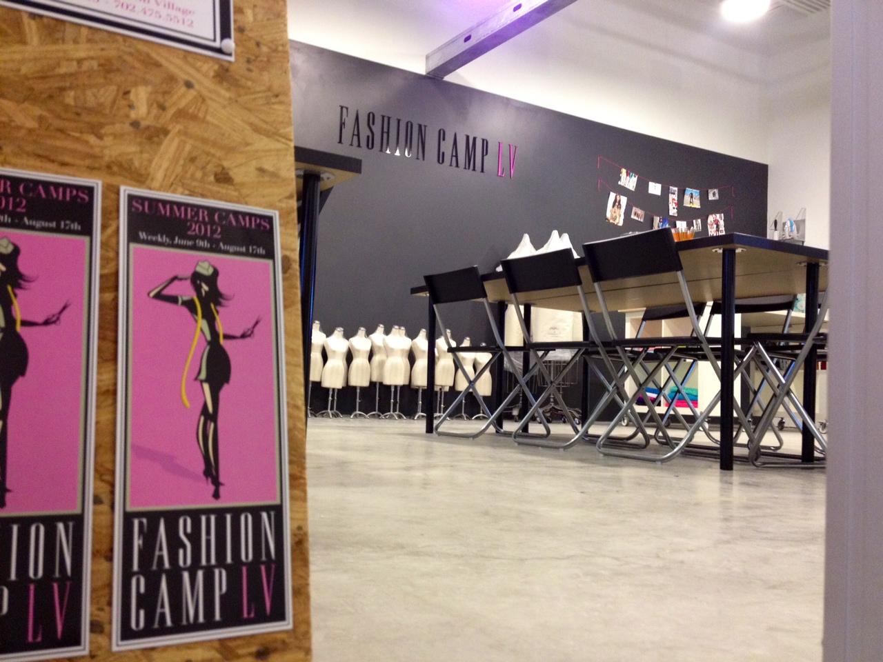 FashionCampLV