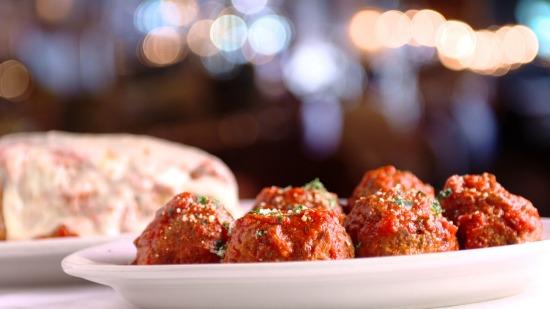 Carmines NYC Meatballs in Las Vegas