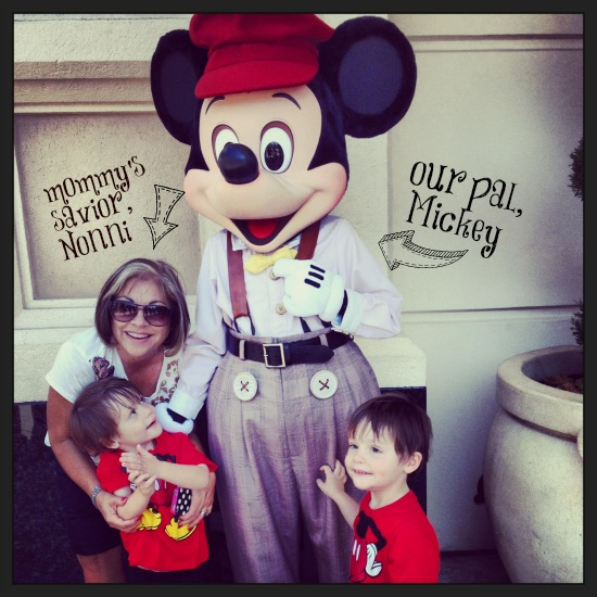 Disney with Toddlers_Mickey