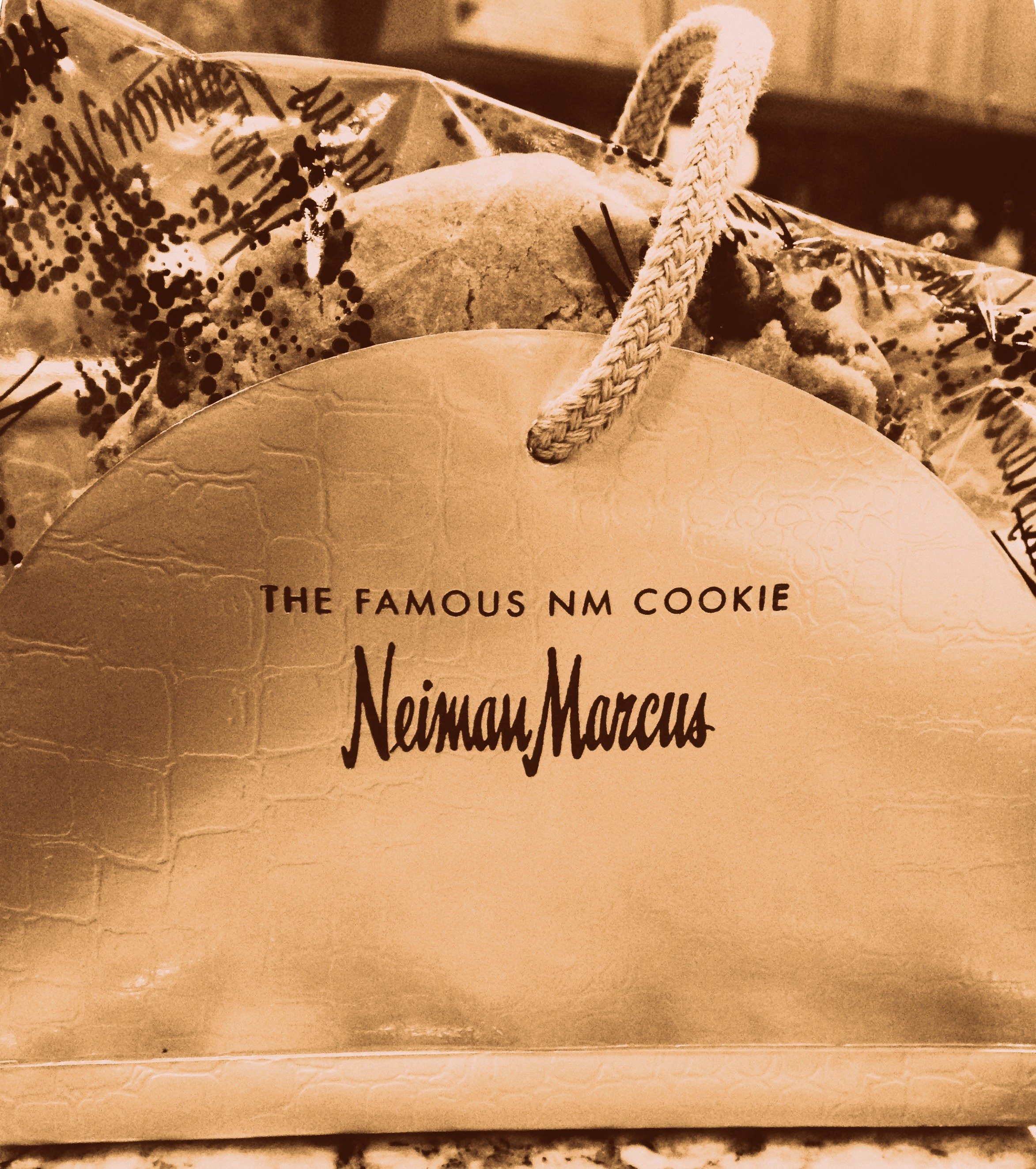 Neiman Marcus Cookie Recipe