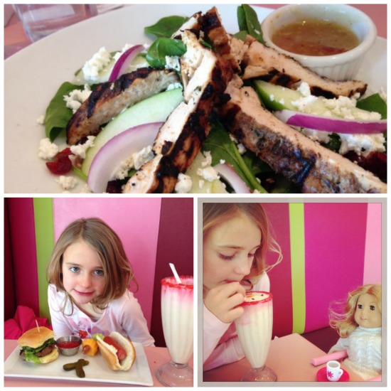 American_Girl_Bistro