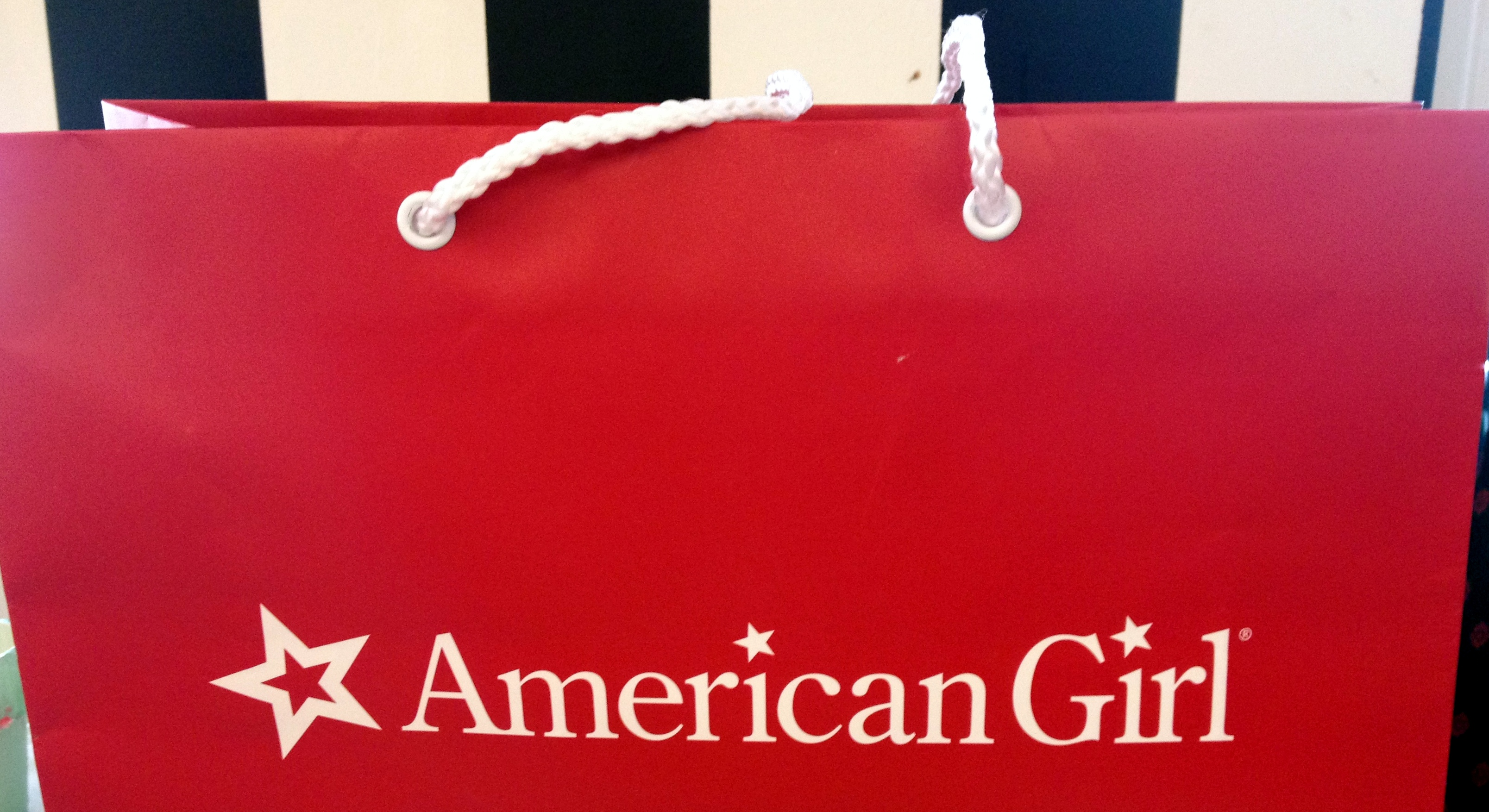 How To Visit An American Girl Store
