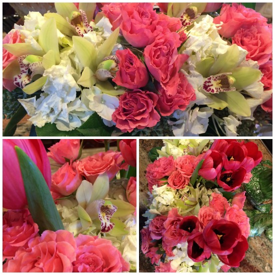 RoseShack Las Vegas Florals