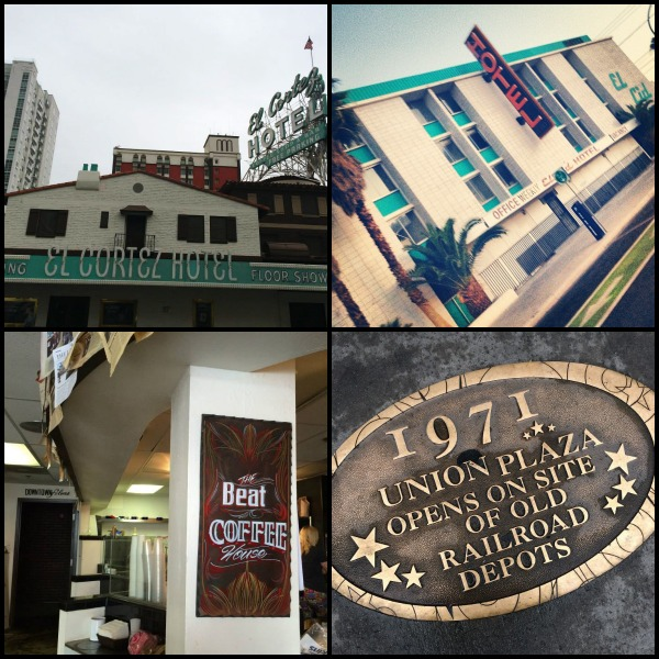 #DTLV Collage