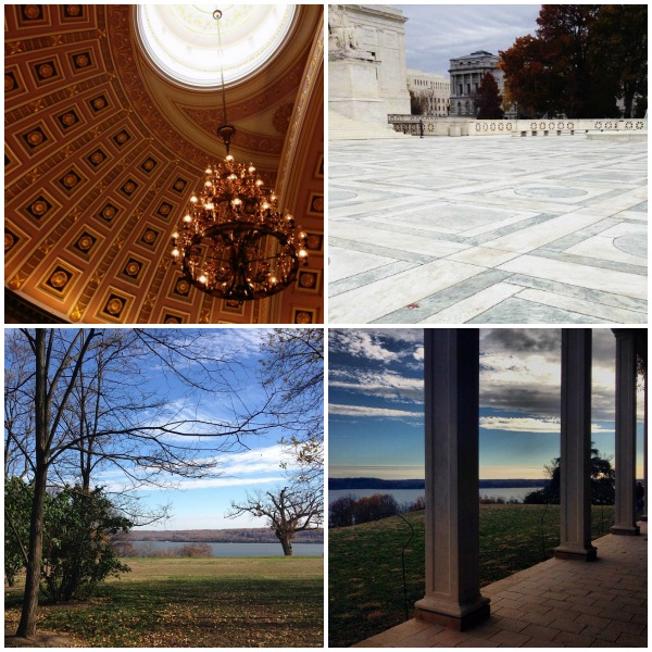 Wshington DC Instagram Travel Thursday