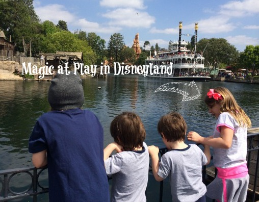 Disney and Kohl's Magic at Play