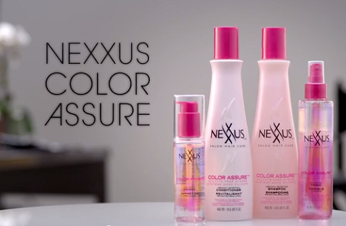 Nexxus Color Assure