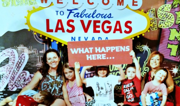Top Attractions for Family Summer Fun in Las Vegas