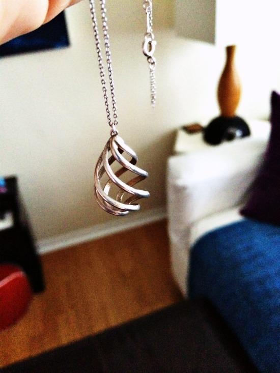 tiffanys necklace