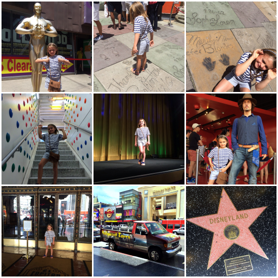 One Day in Hollywood