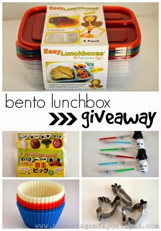 back to school bento box giveaway