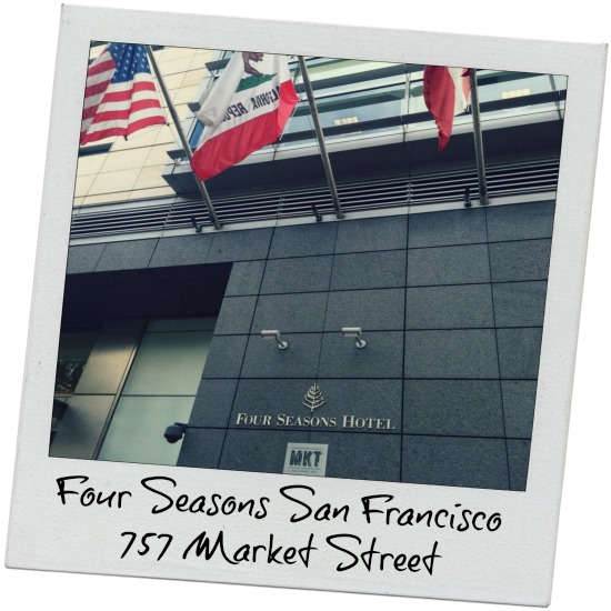 Four Seasons Market Street
