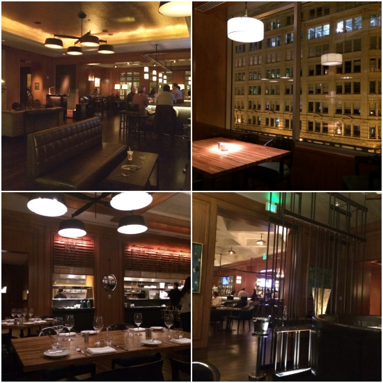 MKT Interior Four Seasons San Francisco