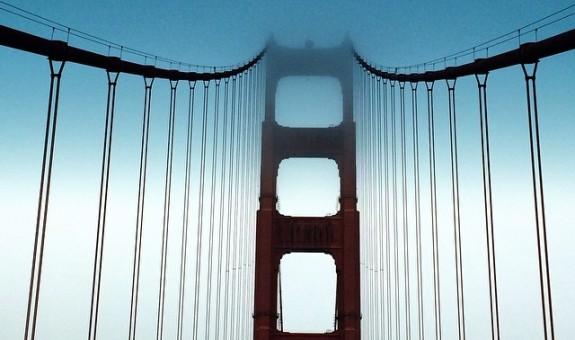 San Francisco Highlights a Photo Journey