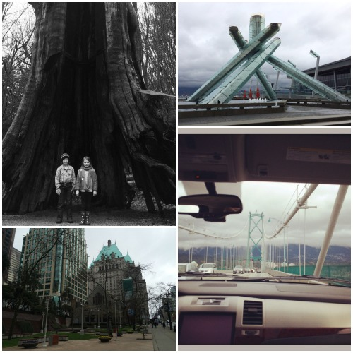 Vancouver-Sites