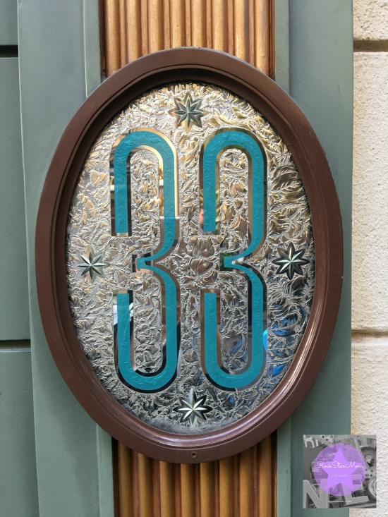 Disneys Club 33