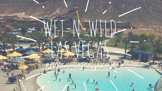 WetNWildLVSummerPlayground