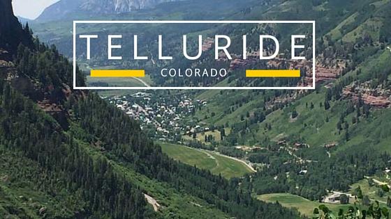 Telluride Colorado
