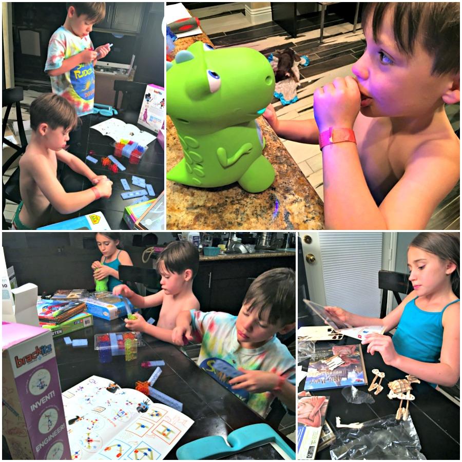 summer brain drain toys 2016