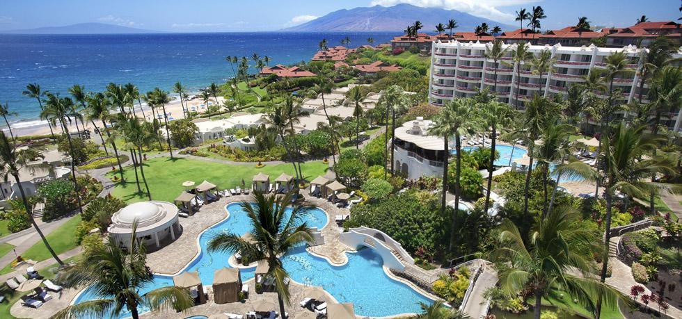 Fairmont Kea Lani Maui Property