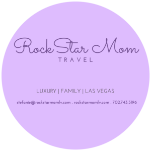 RockStar Mom Travel