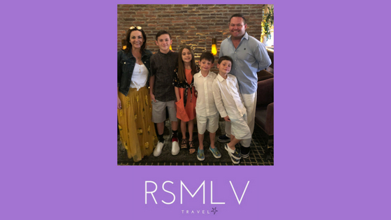 RSMLVTravel luxury and family travel planning