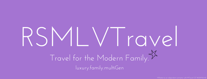 RSMLVTravel Stefanie Van Aken Travel Advisor for the Modern Family