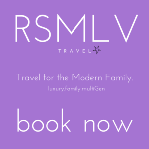 RSMLVTravel luxury travel advisor book now