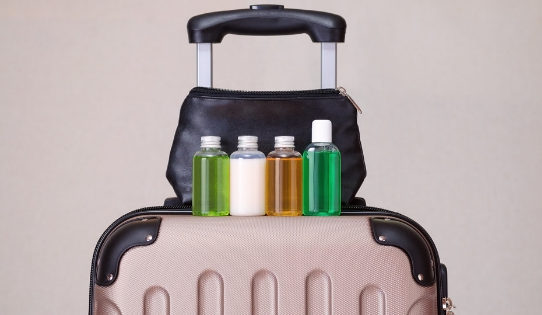 Travel Product Series| Don't Leave Home Without It