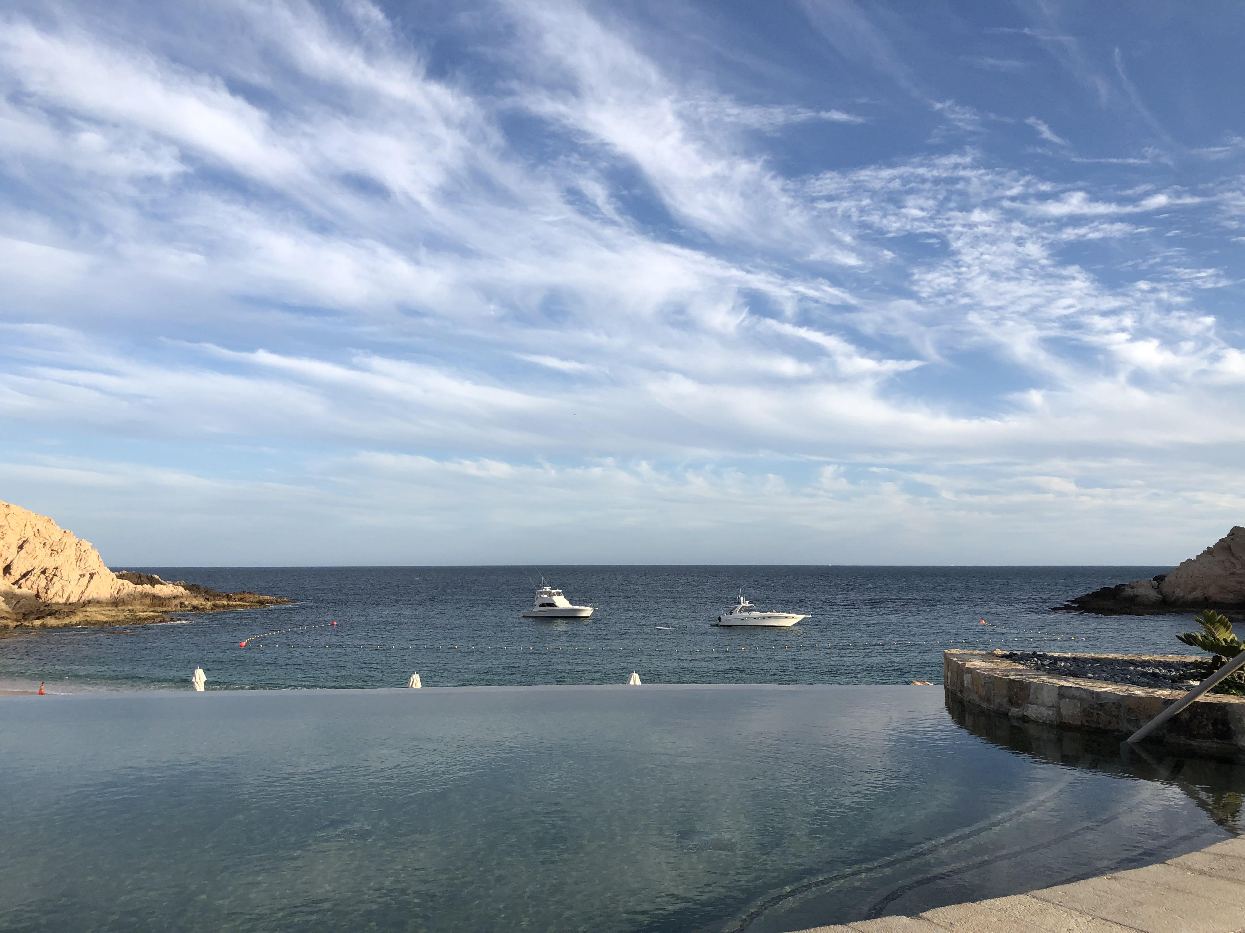 Hotel Review: Montage Los Cabos