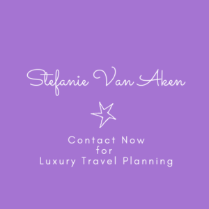 Stefanie Van Aken- Luxury Travel Advisor- RSMLVTravel